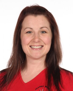 Exeter Freestyle Jazz Dance Teacher - Caroline Wilkie - Freestyle Jazz/Street Specialist at Joanna Mardon School of Dance