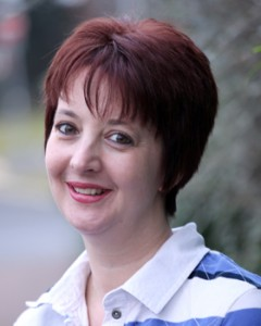 Exeter Ballet Teacher Joanna Mardon - Ballet Specialist & Director of Joanna Mardon School of Dance