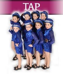 Exeter Tap Dance Classes - Joanna Mardon School of Dance