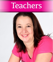 Exeter Dance Teachers at Joanna Mardon School of Dance - meet the teachers