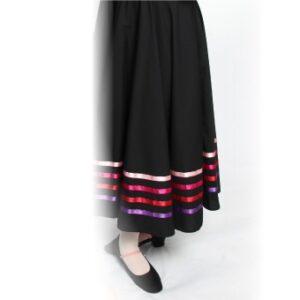Exeter Ballet School Uniform - Ballet Character Skirt - Joanna Mardon School of Dance