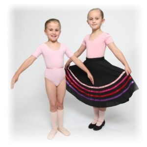 Exeter Ballet School - Joanna Mardon School of Dance - Uniforms - Ballet Grade 1