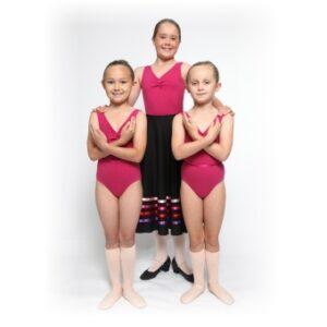 Joanna Mardon School of Dance - Uniforms - Ballet Grade 2-3