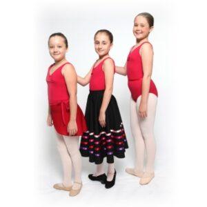 Joanna Mardon School of Dance - Uniforms - Ballet Grade 4-5