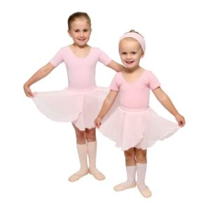 Ballet Classes in Exeter -Joanna Mardon School of Dance Uniforms - Ballet Pre Primary