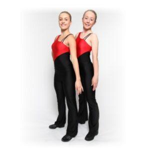 Joanna Mardon School of Dance - Uniforms - Jazz/Street Advanced 1-2
