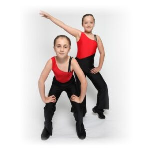 Joanna Mardon School of Dance - Uniforms - Jazz/Street Senior 1-2