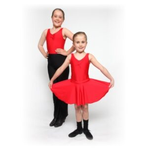 Exeter Tap Dance Lessons at Joanna Mardon School of Dance - Uniforms - Tap Grade 1-2