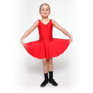 Exeter Tap Class Uniform for Preliminary & Primary students of Joanna Mardon School of Dance