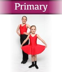 Joanna Mardon School of Dance - Uniforms - Tap Primary