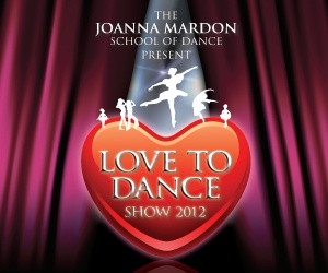 Joanna Mardon School of Dance - Love to Dance Show 2012