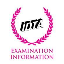 IDTA December Examination Session