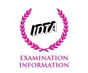 IDTA Exam February at Joanna Mardon School of Dance, Exeter