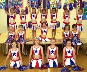 Joanna Mardon Summer School for 2013
