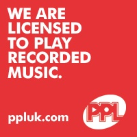 Joanna Mardon School of Dance licensed to play recorded music