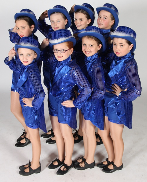 9887a5d63 Exeter-Tap-Dance-classes-students-from-Joanna-Mardon-School-of-Dance ...