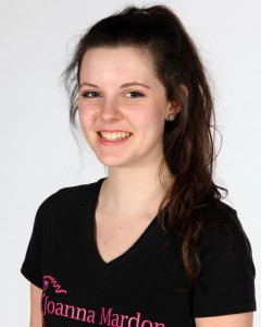 Hollie Maddocks Junior Ballet Assistant Exeter Joanna Mardon School of Dance