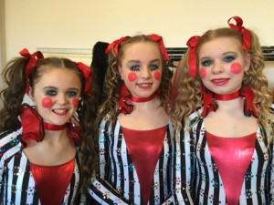 Exeter-Festival-Joanna-Mardon-Dance-School-Photos-Young-Jazz-Dancers-group