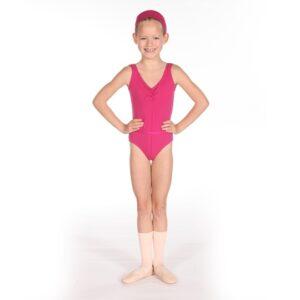 Ballet Grade 2-3 uniform Joanna Mardon School of Dance