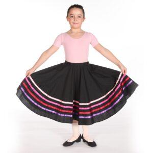 Grade 1 Ballet uniform Joanna Mardon School of Dance