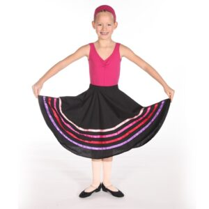 Grade 2-3 Ballet uniform Joanna Mardon School of Dance