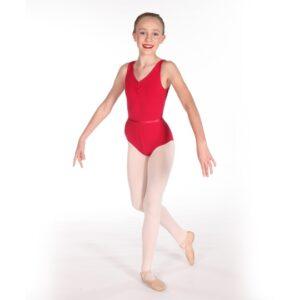Grade 4-5 Ballet uniform Joanna Mardon School of Danc