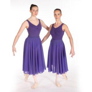 Grade 6-8 Ballet uniform Joanna Mardon School of Dance