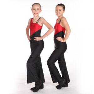 Jazz Senior Advanced Classes uniform Joanna Mardon School of Dance