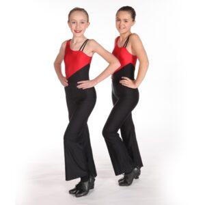 Tap Grade 3 Advanced uniform Joanna Mardon School of Dance