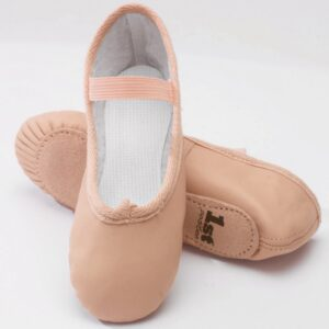 1st Position Ballet shoes-UK Sizing Joanna Mardon School of Dance