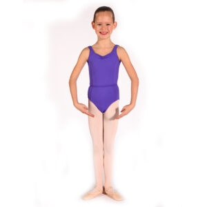 Ballet Grades 2-3 Uniform Joanna Mardon School of Dance