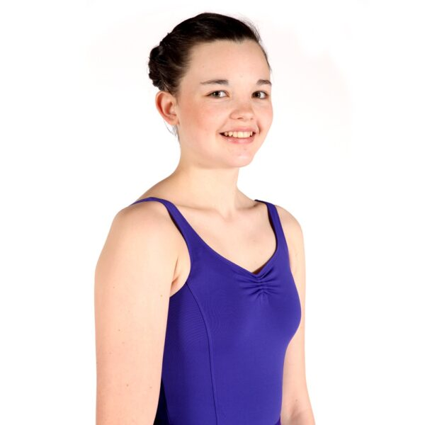 Ballet Grades 6-8 Leotard Joanna Mardon School of Dance