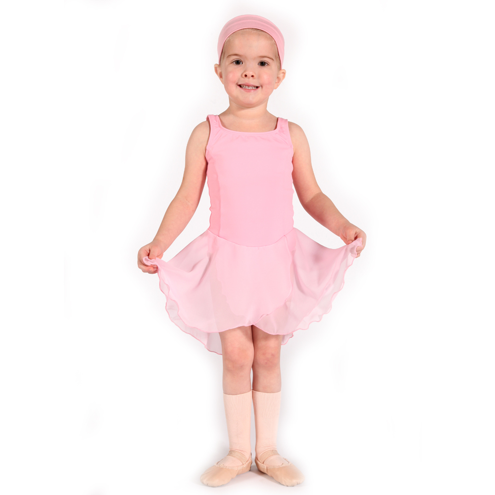 Ballet Pre-Primary Uniform Joanna Mardon School of Dance