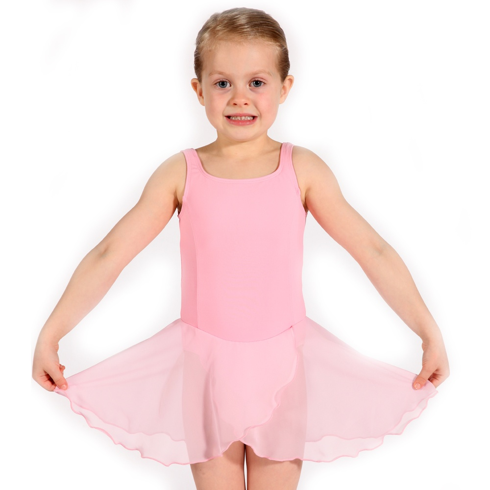 Ballet Primary Leotard Joanna Mardon School of Dance