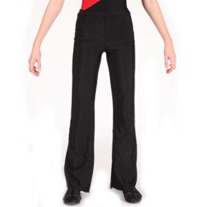 Black Jazz Pants for Tap & Jazz Joanna Mardon School of Dance
