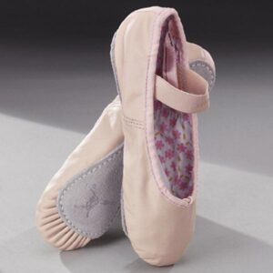 Capezio Ballet Shoes American sizing Joanna Mardon School of Dance