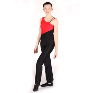 Jazz Senior Advanced Leotard Joanna Mardon School of Dance