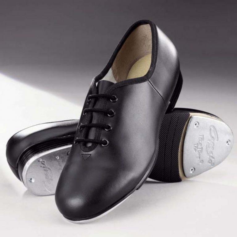 Joanna Mardon School of Dance Capezio Tele Tone Xtreme Tap Shoes