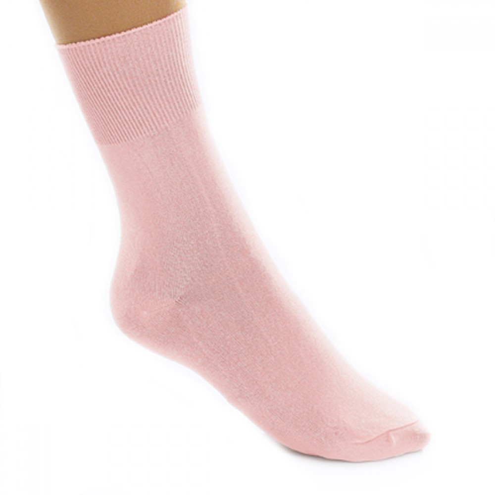Pink Ballet Socks Joanna Mardon School of Dance