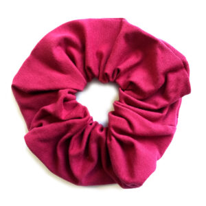 Mulberry Scrunchie for Ballet Grade 1 Joanna Mardon School of Dance
