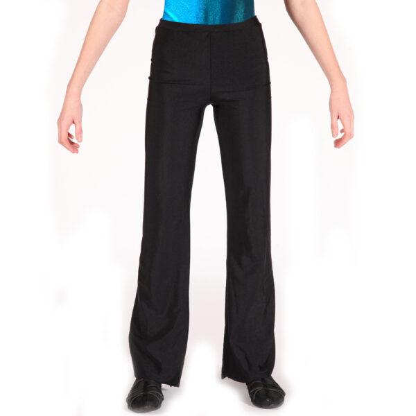 Black Jazz Pants for Tap & Jazz Joanna Mardon School of Dance 08 17 update