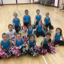 New Pom / Contemporary Dance Class success
