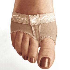 Joanna Mardon School of Dance Capezio FootUndeez