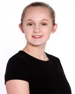 Darcy Skinner Junior Ballet Assistant Joanna Mardon School of Dance Exeter