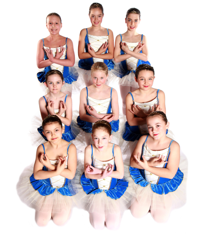 Joanna Mardon School of Dance Exeter Ballet Classes
