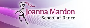 Joanna Mardon School of Dance Exeter Dance Classes website header