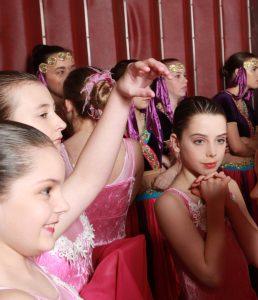 Joanna Mardon School of Dance Exeter Dance Events