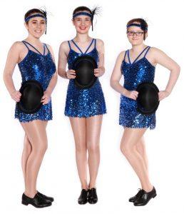 Joanna Mardon School of Dance Exeter Tap Classes