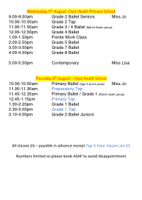 Joanna Mardon School of Dance Timetable Summer Website P2