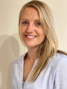 Lisa Arnold - Ballet & Contemporary Dance Teacher Joanna Mardon School of Dance